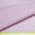 """Ткань для пэчворк (48x50см) AM626009 из коллекции """"Совушки и птички"""" """"ArtMix"""""""