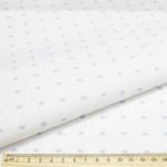 """Ткань для пэчворк (48x50см) AM626015 из коллекции """"Совушки и птички"""" """"ArtMix"""""""