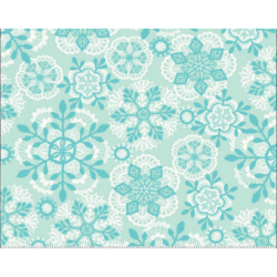 "Ткань для пэчворк 114-111042 ""Blend Fabrics""(США)"