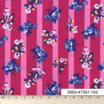 """Ткань из коллекции """"Деревенский ситец"""" 47391-103 """"Classic Cottons""""(США)"""