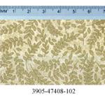 """Ткань из коллекции """"Цветные папортники"""" 47408-102 """"Classic Cottons""""(США)"""