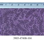 """Ткань из коллекции """"Цветные папортники"""" 47408-104 """"Classic Cottons""""(США)"""