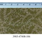 """Ткань из коллекции """"Цветные папортники"""" 47408-106 """"Classic Cottons""""(США)"""