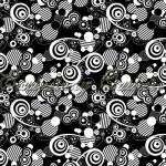 """Ткань из коллекции """"Матрица"""" 60568-8 """"Classic Cottons""""(США)"""