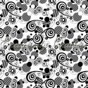 """Ткань из коллекции """"Матрица"""" 60568-80 """"Classic Cottons""""(США)"""