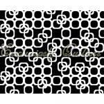 """Ткань из коллекции """"Матрица"""" 60572-8 """"Classic Cottons""""(США)"""