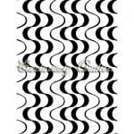 """Ткань из коллекции """"Матрица"""" 60573-80 """"Classic Cottons""""(США)"""