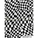 "Ткань из коллекции ""Ретро гонки"" 8271-8 ""Classic Cottons""(США)"