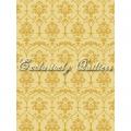 """Ткань из коллекции """"Чай вдвоём"""" 60657-4 """"Classic Cottons""""(США)"""