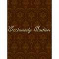 """Ткань из коллекции """"Чай вдвоём"""" 60657-9 """"Classic Cottons""""(США)"""