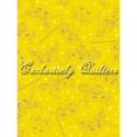 """Ткань из коллекции """"Карнавал"""" 60729-4 """"Classic Cottons""""(США)"""