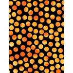 """Ткань из коллекции """"Цветочная поэма"""" 60744-4 """"Classic Cottons""""(США)"""