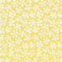 """Ткань из коллекции """"Оттенки самоцветов"""" 45437-Lemon """"Classic Cottons""""(США)"""