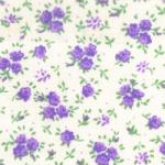 """Ткань из коллекции """"Дикие цветы"""" 35581-103 """"Classic Cottons""""(США)"""