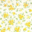 """Ткань из коллекции """"Дикие цветы"""" 35581-104 """"Classic Cottons""""(США)"""