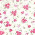 """Ткань из коллекции """"Дикие цветы"""" 35581-105 """"Classic Cottons""""(США)"""
