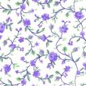 """Ткань из коллекции """"Дикие цветы"""" 44098-103 """"Classic Cottons""""(США)"""
