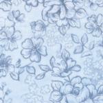 """Ткань из коллекции """"Цветочные мотивы"""" 38935-2 """"Classic Cottons""""(США)"""