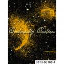 """Ткань из коллекции """"Моя вселенная"""" 60168-4 """"Classic Cottons""""(США)"""