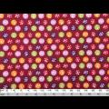 """Ткань для пэчворк 1030-04 """"Copenhagen Print Factory"""" (Дания)"""