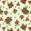 """Ткань для пэчворк 103-50399 из коллекции """"Новогодние поздравления"""" """"Fabri-Quilt"""" (США)"""