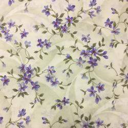 """Ткань для пэчворк 112-26181 из коллекции """"Южные ночи"""" """"Fabri-Quilt"""" (США)"""