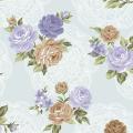 """Ткань для пэчворк 8-120-7181 из коллекции """"В окрестностях Бедфорда"""" """"Fabri-Quilt"""" (США)"""