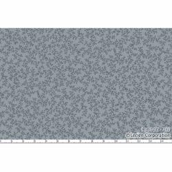 """Ткань для пэчворк (50x55см) 30897-70 из коллекции """"Quilter's basic"""" """"Lecien"""" (Япония)"""