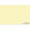 """Ткань для пэчворк (50x55см) 30898-11 из коллекции """"Quilter's basic"""" """"Lecien"""" (Япония)"""