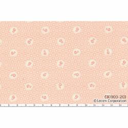 """Ткань для пэчворк (50x55см) 30900-20 из коллекции """"Quilter's basic"""" """"Lecien"""" (Япония)"""