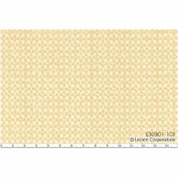 """Ткань для пэчворк (50x55см) 30901-10 из коллекции """"Quilter's basic"""" """"Lecien"""" (Япония)"""