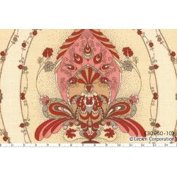 """Ткань для пэчворк (60x110см) 30960-10 из коллекции """"Annemie"""" """"Lecien"""" (Япония)"""