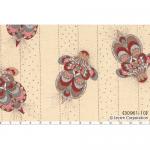 """Ткань для пэчворк (60x110см) 30961-10 из коллекции """"Annemie"""" """"Lecien"""" (Япония)"""