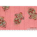 """Ткань для пэчворк (60x110см) 30961-20 из коллекции """"Annemie"""" """"Lecien"""" (Япония)"""