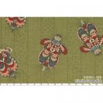 """Ткань для пэчворк (60x110см) 30961-60 из коллекции """"Annemie"""" """"Lecien"""" (Япония)"""