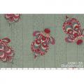 """Ткань для пэчворк (60x110см) 30961-70 из коллекции """"Annemie"""" """"Lecien"""" (Япония)"""