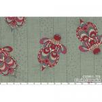 """Ткань для пэчворк 30961-70 из коллекции """"Annemie"""" """"Lecien"""" (Япония)"""