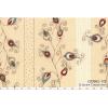 """Ткань для пэчворк (60x110см) 30962-10 из коллекции """"Annemie"""" """"Lecien"""" (Япония)"""