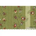 """Ткань для пэчворк (60x110см) 30962-60 из коллекции """"Annemie"""" """"Lecien"""" (Япония)"""