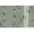 """Ткань для пэчворк (60x110см) 30962-70 из коллекции """"Annemie"""" """"Lecien"""" (Япония)"""