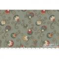 """Ткань для пэчворк (50x55см) 30963-70 из коллекции """"Annemie"""" """"Lecien"""" (Япония)"""