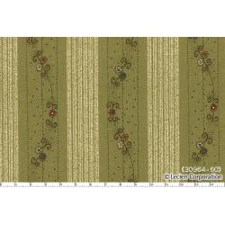 """Ткань для пэчворк (60x110см) 30964-60 из коллекции """"Annemie"""" """"Lecien"""" (Япония)"""