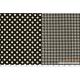 """Ткань для пэчворк (60x110см) 30991-100 из коллекции """"Modern Quilt"""" """"Lecien"""" (Япония)"""