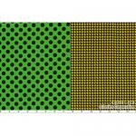 """Ткань для пэчворк (60x110см) 30991-60 из коллекции """"Modern Quilt"""" """"Lecien"""" (Япония)"""