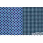 """Ткань для пэчворк (60x110см) 30991-70 из коллекции """"Modern Quilt"""" """"Lecien"""" (Япония)"""