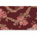 """Ткань для пэчворк (50x55см) 31021-30 из коллекции """"Antique rose"""" """"Lecien"""" (Япония)"""