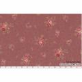 """Ткань для пэчворк (50x55см) 31022-20 из коллекции """"Antique rose"""" """"Lecien"""" (Япония)"""