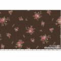 """Ткань для пэчворк (50x55см) 31022-80 из коллекции """"Antique rose"""" """"Lecien"""" (Япония)"""
