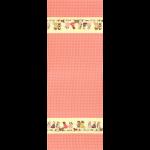 """Ткань для пэчворк (60x110см) 31036-30 из коллекции """"Petite Marianne"""" """"Lecien"""" (Япония)"""