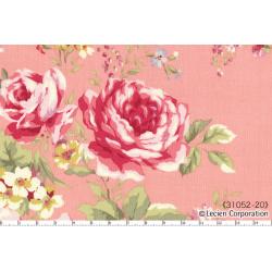 """Ткань для пэчворк (60x110см) 31052-20 из коллекции """"Rococo Sweet"""" """"Lecien"""" (Япония)"""